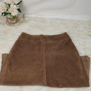 H&M Corduroy Skirt